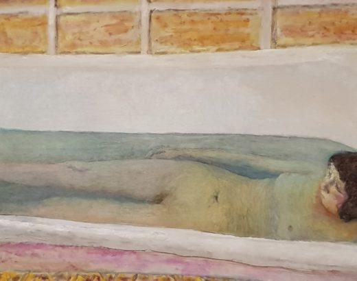 peinture Bonnard